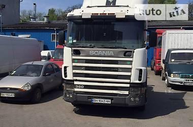 Scania 124 360 2000
