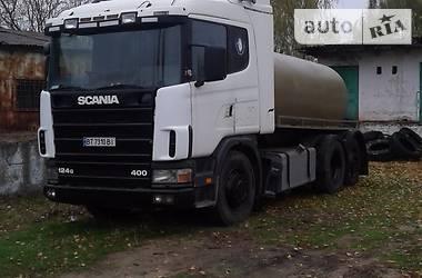 Scania 124  1998