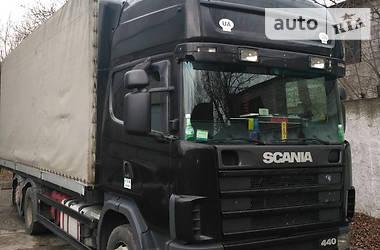 Scania 124 L 440 2003