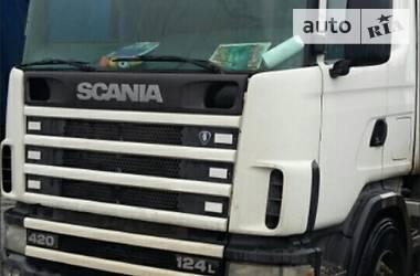 Scania 124  2003