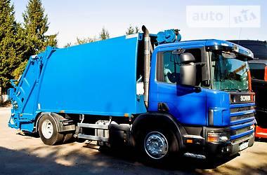 Scania 143  2011