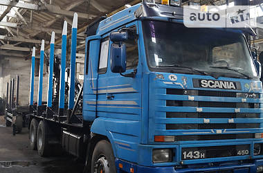 Scania 143 143R 1998