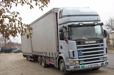 Scania 144  2004
