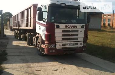 Scania 144  2000