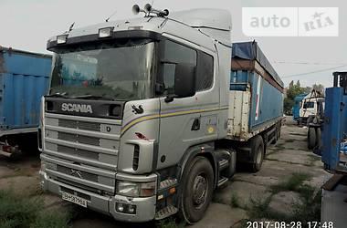 Scania 144  1997