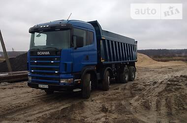Scania 144  1998