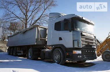 Scania 144  1999