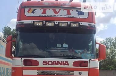 Scania 164L  2002