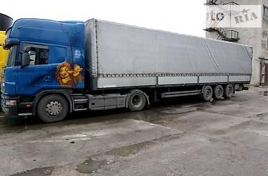 Scania 164L  2001