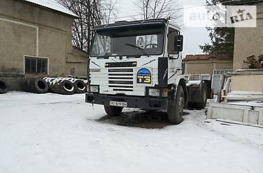 Scania 93  1990