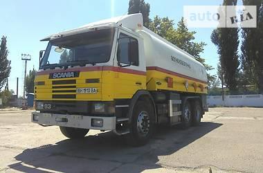 Scania 93  1989