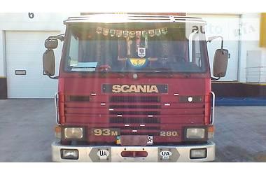 Scania 93  1996
