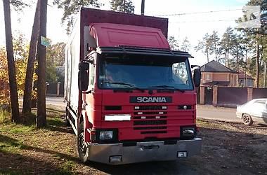 Scania 93  1991