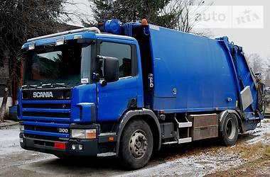 Scania 94  2001