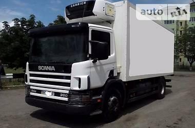 Scania 94  2002