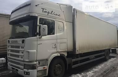 Scania 94  2000