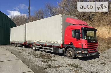 Scania 94 GB4X2NA 2004