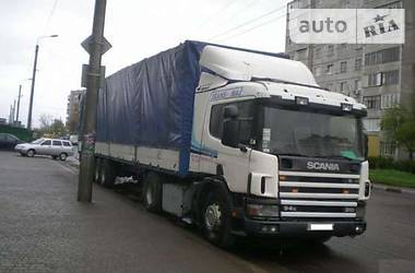 Scania 94  1998