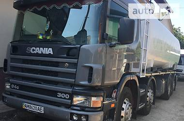 Scania 94  2006