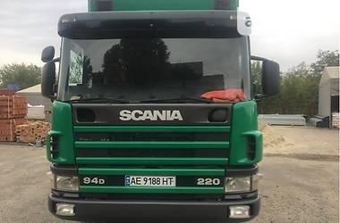Scania 94 D 2003