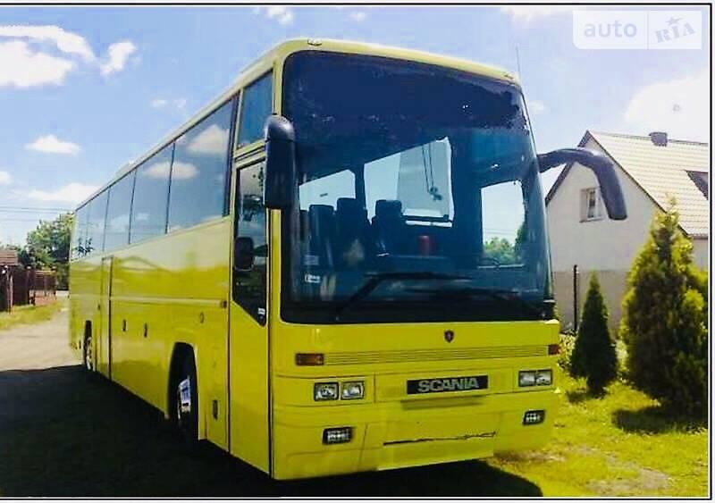 Scania CR112
