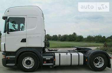 Scania G G 440 2010