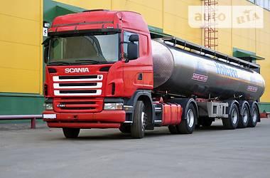 Scania G 420 2008