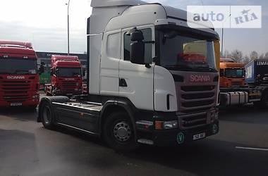 Scania G 400LA4x2MNA 2012
