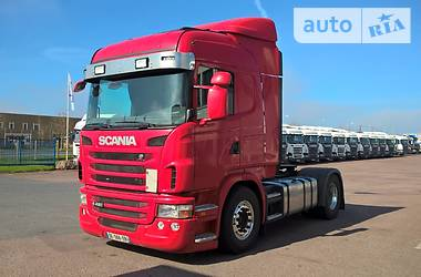 Scania G 420 LA4x2MNA 2012