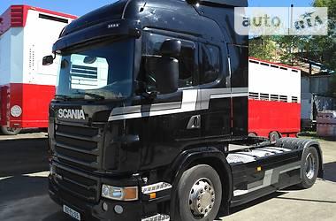Scania G  2012