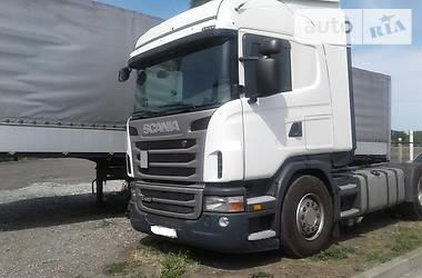 Scania G 420 2012
