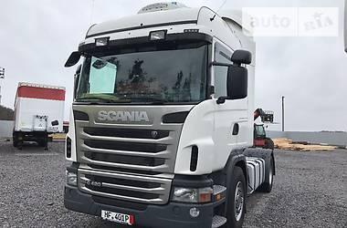 Scania G 420 2009