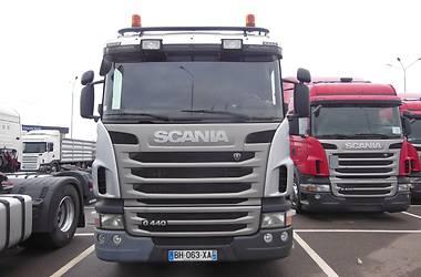 Scania G 440 LA4x2MNA 2011