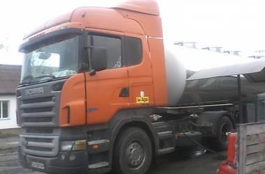 Scania G 420LA4X2HNA 2007