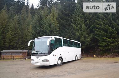 Scania Irizar  2002