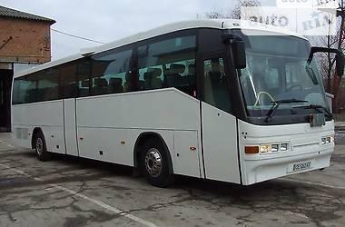 Scania Irizar  2000