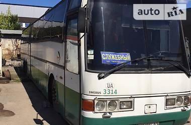 Scania K113  1991