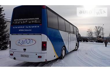 Scania K113  1998