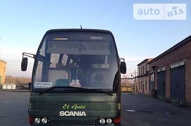 Scania K113  1994