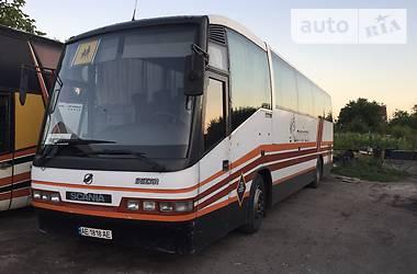 Scania K113  1989