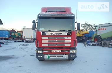 Scania L 470  2002