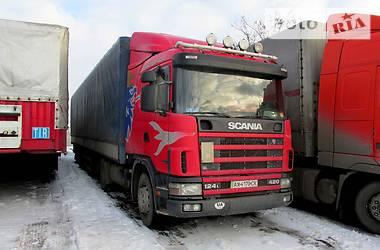 Scania L  2003