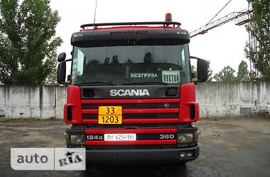 Scania P  2004