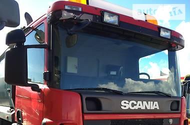 Scania P  2000