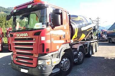 Scania P R480 2009