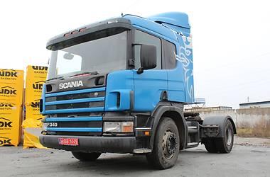 Scania P 114 2007