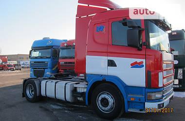 Scania R 114   1999