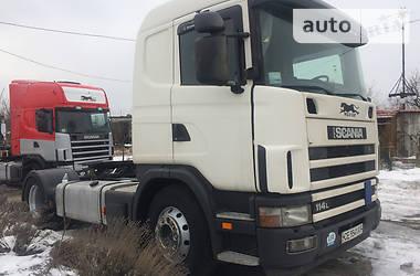 Scania R 114  2004