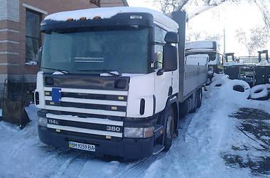 Scania R 114  2001