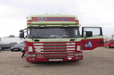 Scania R 114  2002
